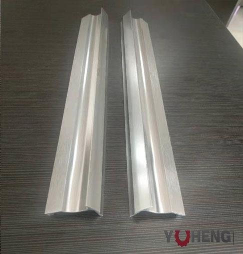铝型材散热器加工全过程揭秘